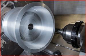 CNC-Maschine